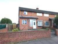 Ewood Drive, Cantley, Doncaster