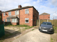 Chambers Avenue, Conisbrough, Doncaster