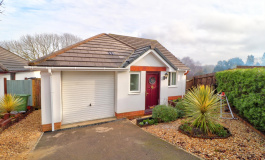 Shamwickshire Close, Bideford