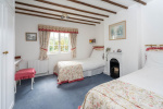 Grade two listed cottage with views  7