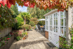 Grade two listed cottage with views  11