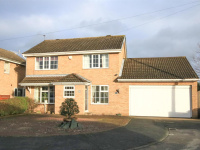 Stretton Close, Cantley,Doncaster