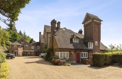 Fernden Heights, Haslemere