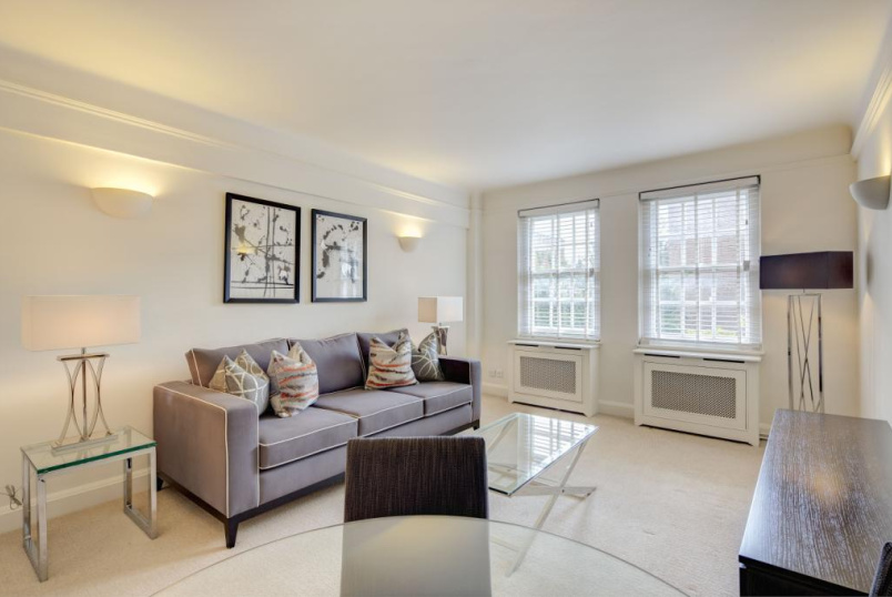 Flat/apartment to rent in Knightsbridge & Chelsea - Pelham Court, 145 Fulham Road, London, SW3