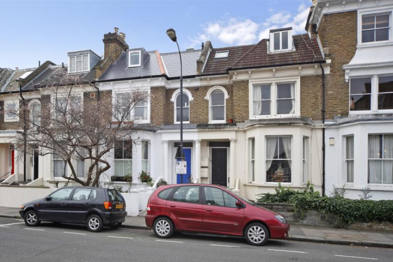 Maisonette to rent in  - Brackenbury Road, Brackenbury Village, W6