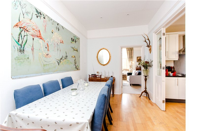 Flat/apartment to rent in South Kensington - Old Brompton Road, South Kensington, SW7