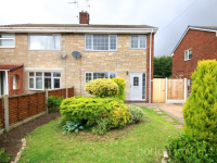 Newfield Avenue, Moorends, DONCASTER, DN8