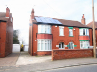 Watch House Lane, Scawthorpe, DONCASTER, DN5