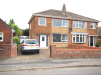 Ivanhoe Way, Sprotbrough, DONCASTER, DN5