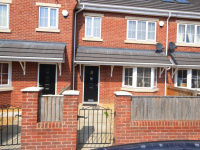 Kirkby Avenue, Bentley, DONCASTER, DN5