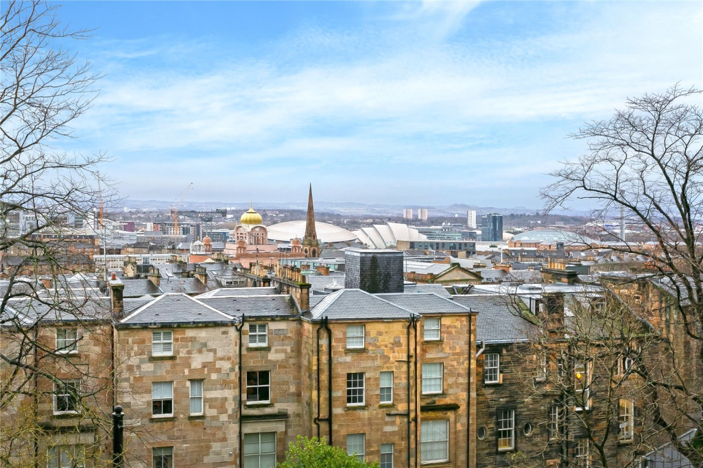 Image 6 of Woodlands Terrace, Park, Glasgow, G3