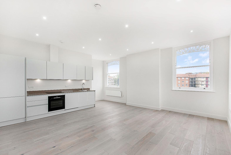 Flat for sale in Clapham - ST. PHILIP STREET, SW4