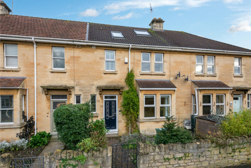 House for sale in Bath - Forester Avenue, Bath, Somerset, BA2