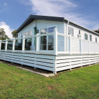 Bideford Bay Holiday Park, Bucks Cross, Bideford