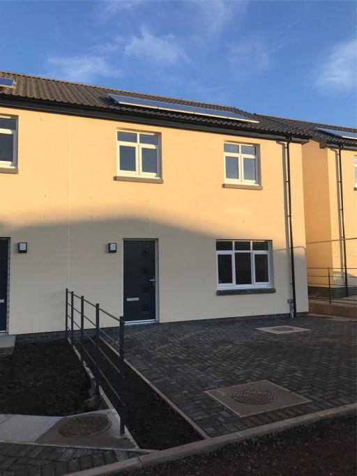 Image 12 of Plot 27, Cornhill Road, Berwick-upon-Tweed, TD15