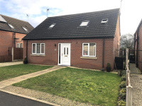Woodlea Close, Hatfield, Doncaster