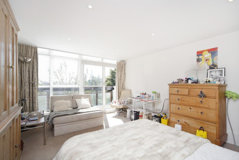 Flat/apartment to rent in Fulham & Parsons Green - West London Studios, 402 Fulham Road, SW6