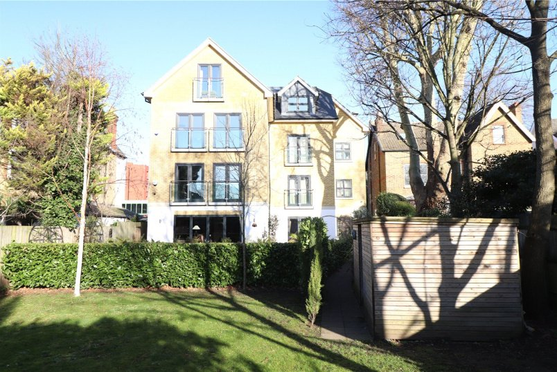 Flat/apartment for sale in Beckenham - Beckenham Road, Beckenham, BR3
