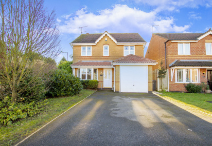 Springwood Close, Branton, Doncaster