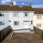 Townstal Road, Dartmouth, TQ6