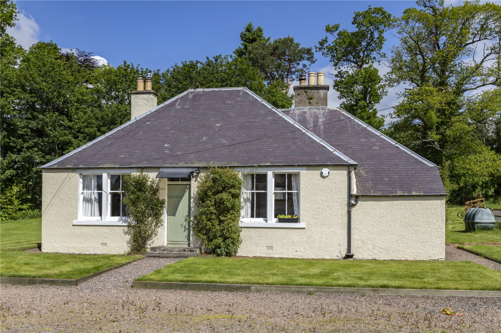 Image 13 of Kirklands Garden House, Kirklands, Melrose, TD6