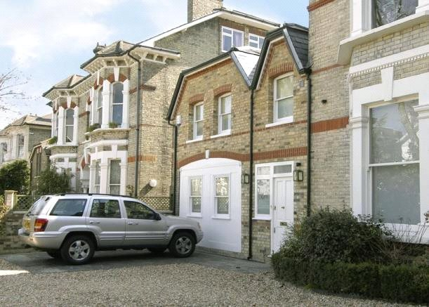 House to rent in Barnes - Lonsdale Road, Barnes, SW13