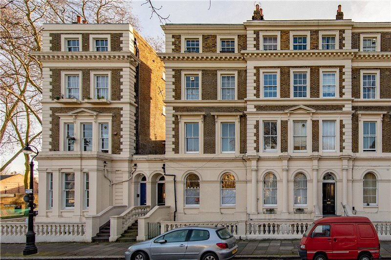 Flat/apartment for sale in Kennington - Albert Square, Stockwell, SW8