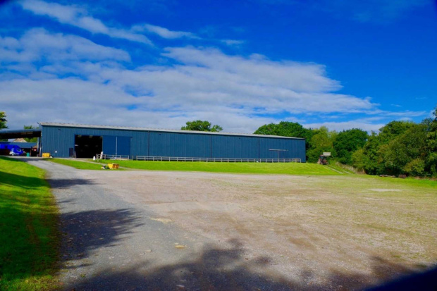 Lot 2  Kings Equestrian Centre, Winslow