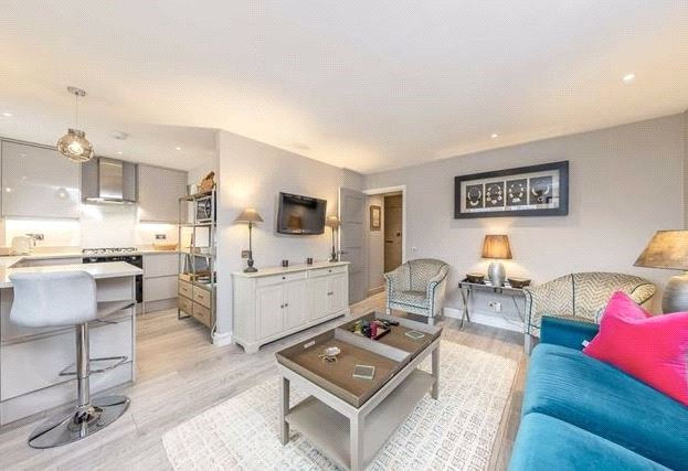 to rent in South Kensington - Thorndike Close, West Chelsea, London, SW10