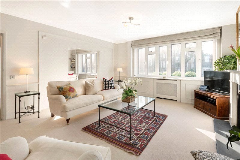 Flat/apartment for sale in South Kensington - Gloucester Road, London, SW7