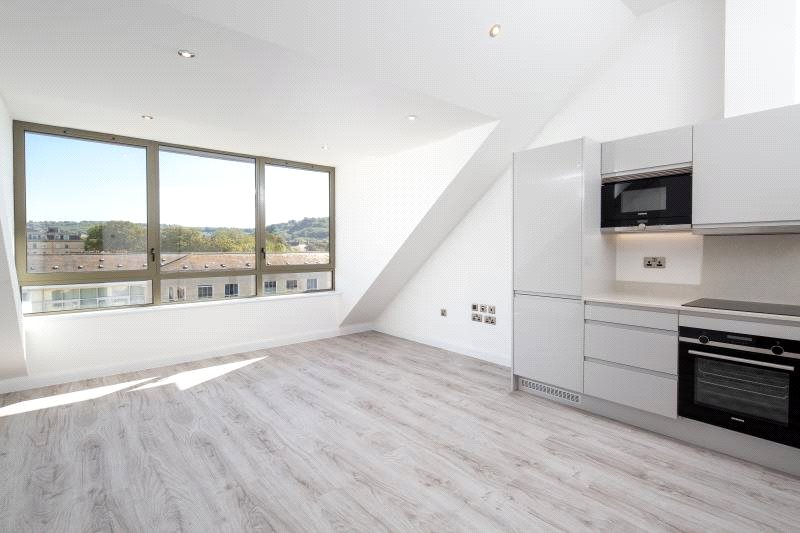 Flat/apartment for sale in Bath - Victoria Bridge Road, Bath, BA1