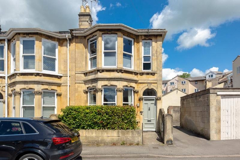 House for sale in  - Park Road, Bath, Somerset, BA1