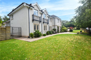 View of Bowmore Crescent, Thorntonhall, G74