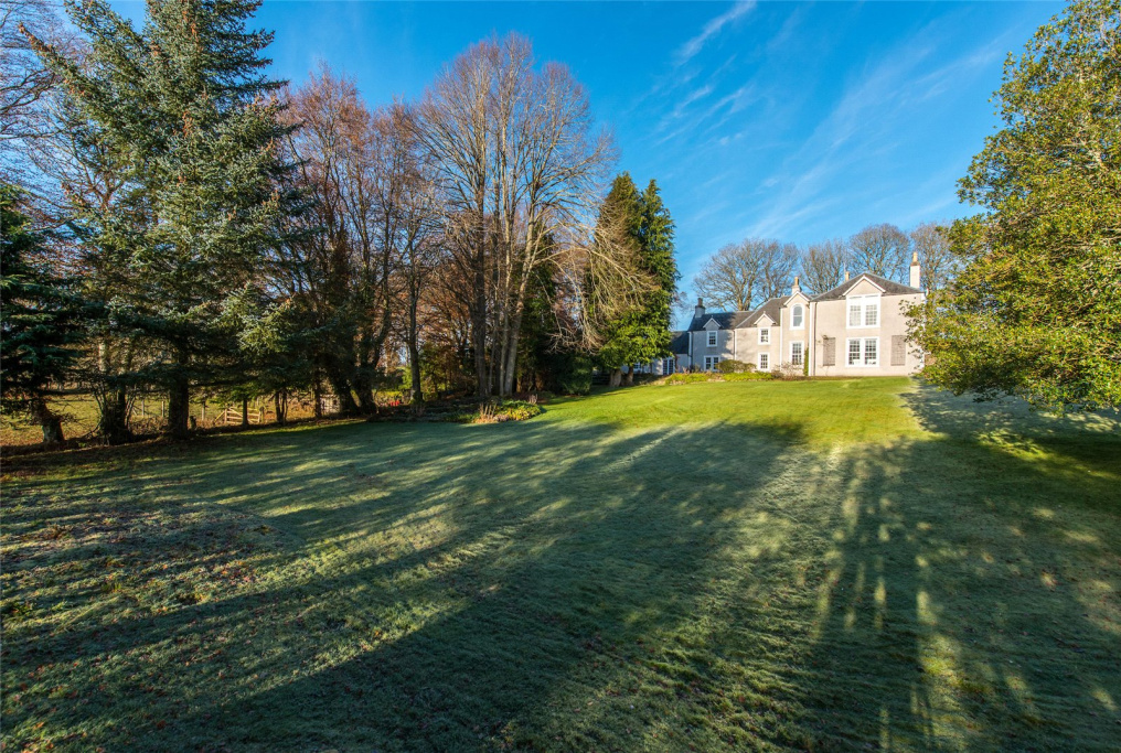 Image 2 of Brookfield House, By Gleneagles, Perthshire, PH4