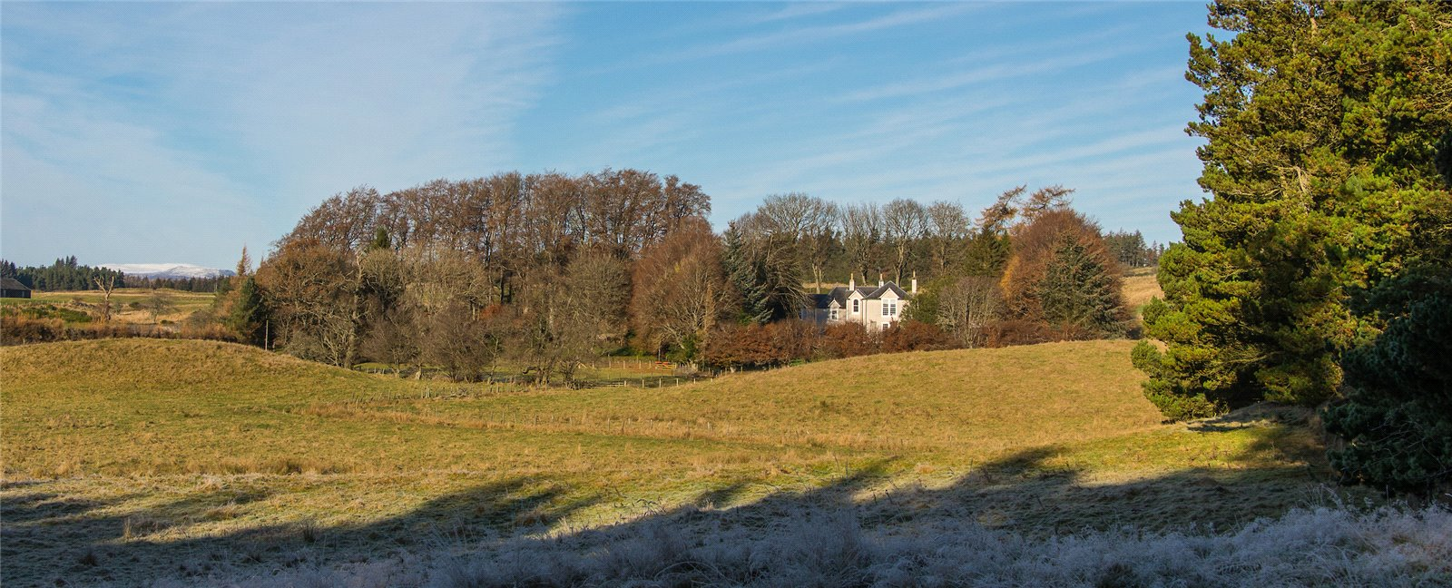 Image 24 of Brookfield House, By Gleneagles, Perthshire, PH4