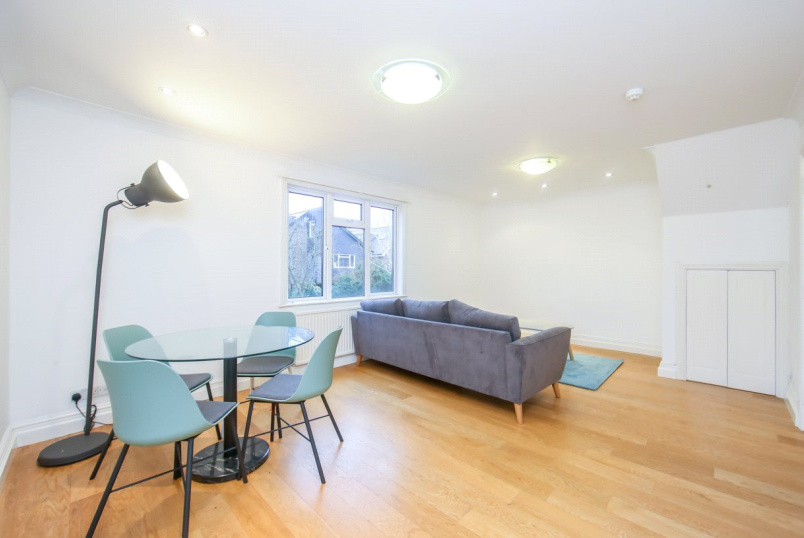Flat/apartment to rent in Ealing & Acton - Woodville Road, 1A Woodville Road, London, W5