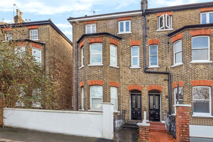 Flat/apartment for sale in West Norwood - Avenue Park Road, London, SE27