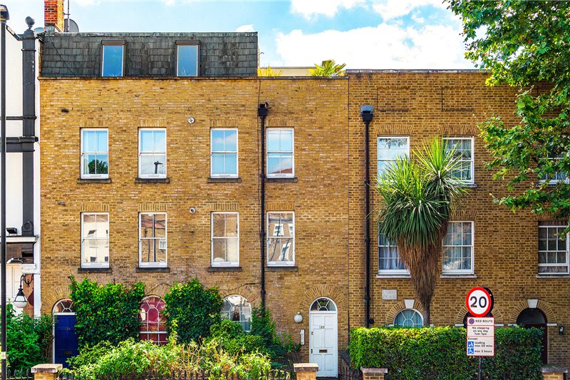 Flat/apartment for sale in Kennington - Vassall Road, Oval, SW9