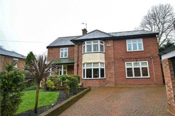 Grosvenor Place, Oxton, Wirral, CH43
