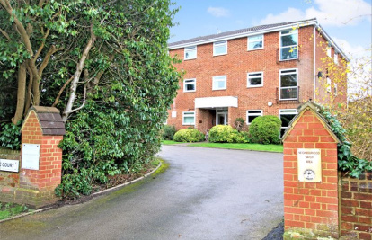 Manville Court, Guildford