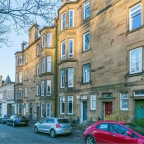 Hermand Crescent, Edinburgh