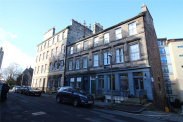 View of Cumberland Street, Edinburgh, Midlothian, EH3