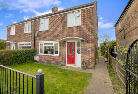 Lindley Road, Finningley, Doncaster