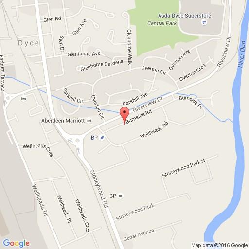 2 Bedroom Flat To Rent In Burnside Road, Dyce, Aberdeen