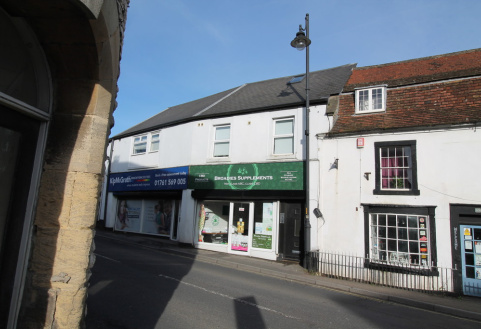 High Street, Midsomer Norton