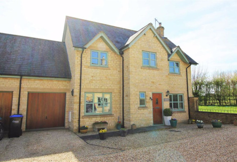 Gate Court, Sutton Benger, Wiltshire