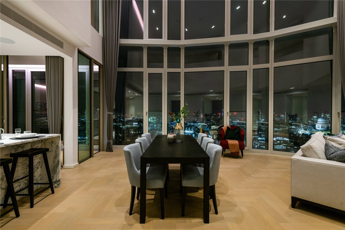 Southbank Tower, 55 Upper Ground, London, SE1 - Image 2