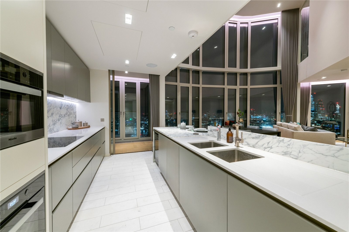 Southbank Tower, 55 Upper Ground, London, SE1 - Image 3