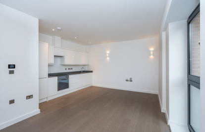 A wonderful apartment close to Dorking's train stations