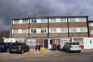 Broomcroft Avenue, Northolt, UB5